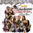 Medley Colombianas Salsa All Star