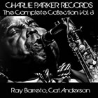 Charlie Parker Records: The Complete Collection, Vol. 8
