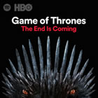 Game Of Thrones: The End Is Coming