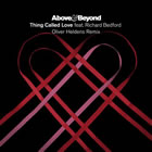 Thing Called Love (Oliver Heldens Remix)