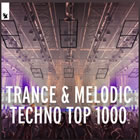 trance y melodic techno top