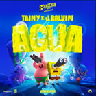 Agua (Music From Sponge On The Run Movie)