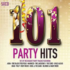 101 Party Hits - CD4