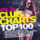 Club Charts Top 100 - Vol. 1