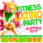 Fitness Latino Party Summer - CD3