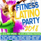 Fitness Latino Party - Vol. 1