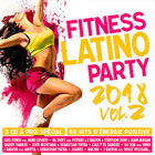 Fitness Latino Party - Vol. 2