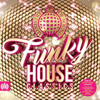 Ministry Of Sound - CD1