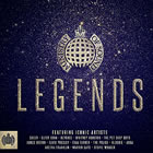 Ministry Of Sound Legends - CD1