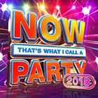 Now Thats What I Call A Party 2018 - CD2