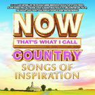 Letras de Now Thats What I Call Country