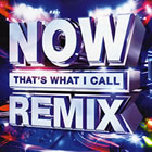 Now Thats What I Call Remix - CD1