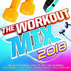 The Workout Mix 2018 - CD2